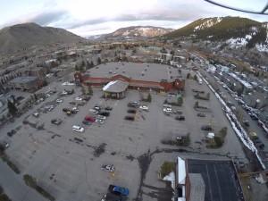 Jackson Hole K-Mart