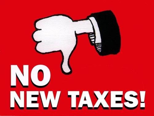 Tax Tanks