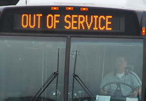 Big, bad bus: START should stop
